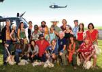 Ratings for Nicaragua : Survivor will return Nicaragua to prime-time television in the United States. Pictured is the cast from last season's Survivor.