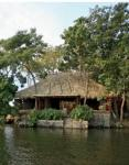 An eco travel guide to Nicaragua. Pictured: Jicaro Island Ecolodge. Photo Courtesy of Jicaro Island
