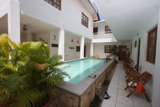 San Juan del Sur Condo With a Pool