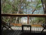 View Larger - Ocean View from the Deck in Nicaragua
