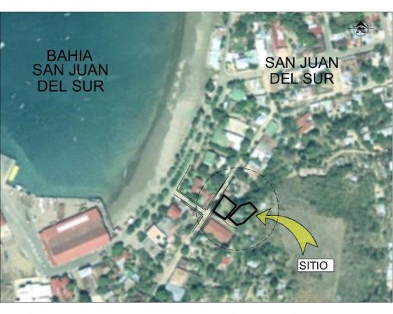 Village of San Juan del Sur
